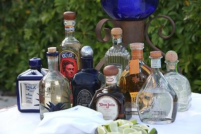 Cocktails - April 27, 2007
