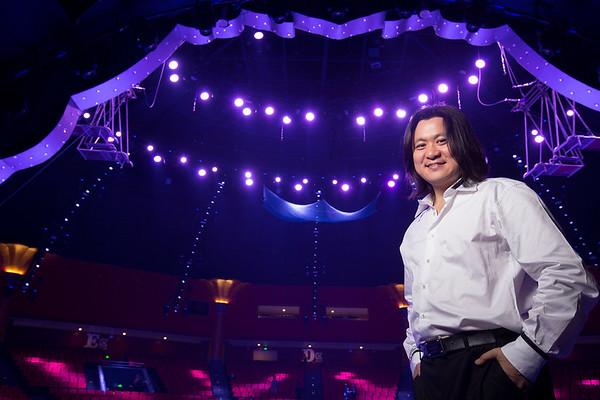 Zhuhai Chimelong International Circus Festival