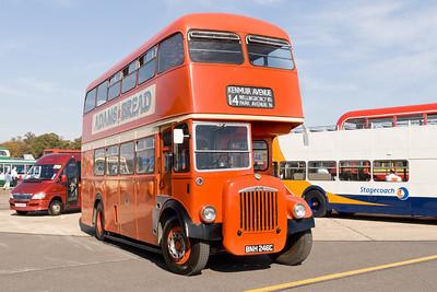 2009-09-27 Duxford Showbus