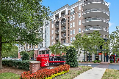 4625 Piedmont Row Unit 607