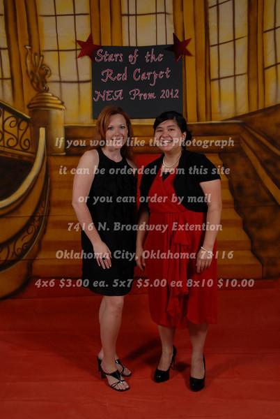 Northeast Academy Prom 2012