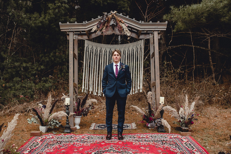 Requiem Images - Luxury Boho Winter Mountain Intimate Wedding - Seven Springs - Laurel Highlands - Blake Holly -1334.jpg