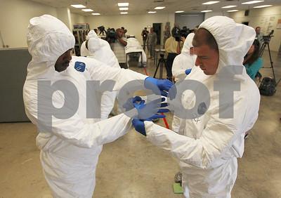 us-military-ebola-team-to-train-in-san-antonio