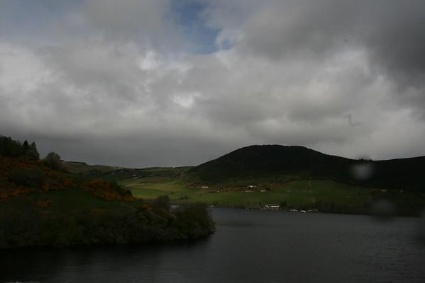Scotland/Potpourri