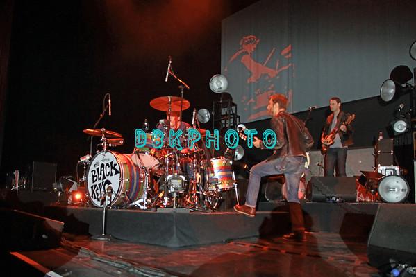 DBKphoto Black Keys 05/19/2012