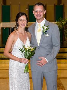 Jenn & Ryan's Wedding