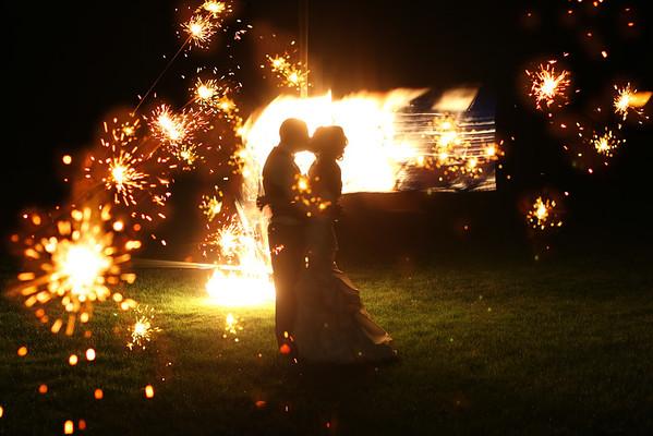 Jamie & Todd Wedding