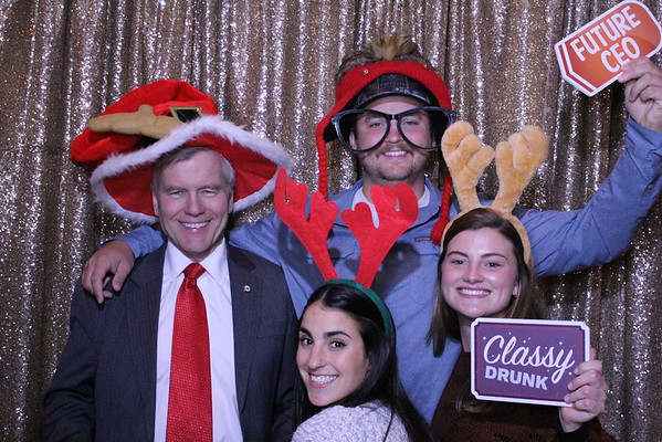 McLESKY HOLIDAY PARTY