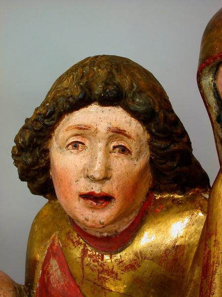 Chur, Kathedrale > Hochaltar