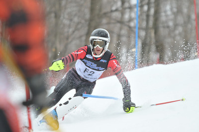 2012 - Feb 18th PM - FIS Bromont Slalom - Women