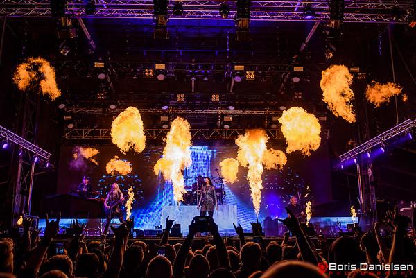 Norway Rock Festival 2018.
