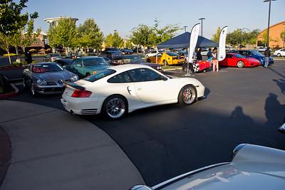 EuroSunday Sacramento August 2012 Peets Roseville