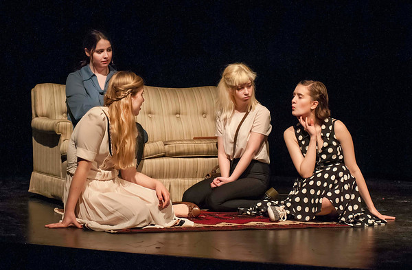 Fall Show: Much Ado About Nothing
