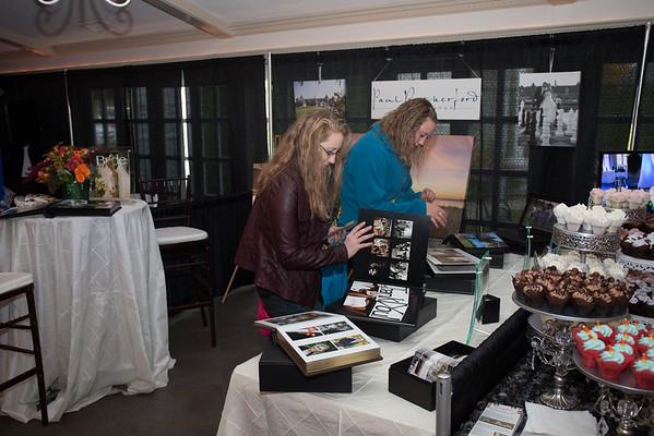 Castle Farms Bridal Show 2015
