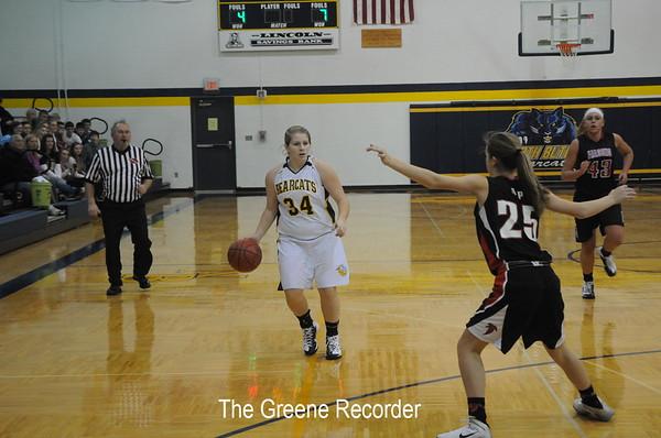 Basketball vs Aplington-Parkersburg