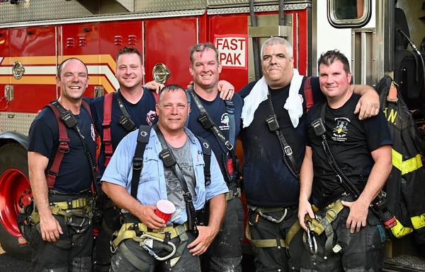 06/29/21 - Laurelton 2nd Alarm