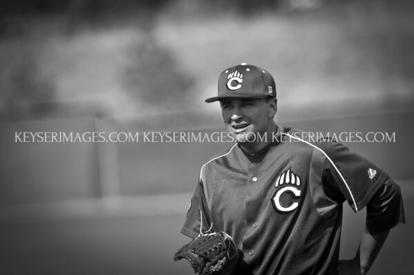 Colorado H.S. Baseball - Regis vs Chaparral