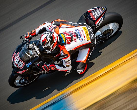 AFM Sonoma Raceway Sept 2 2018