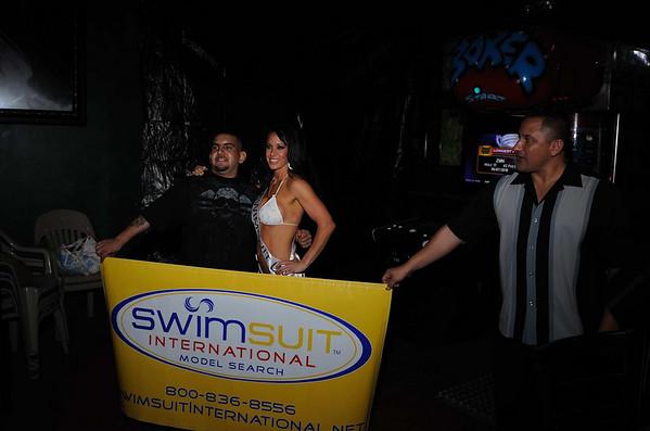 SugarLand Swimwear Finals