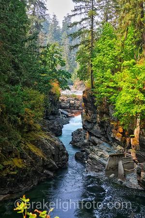 Stamp Falls Provincial Park