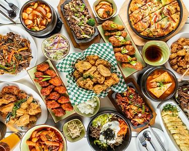 Ariari Korean Chicken Restaurant