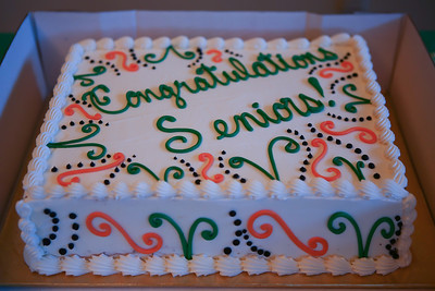 First-Generation Graduation Celebration