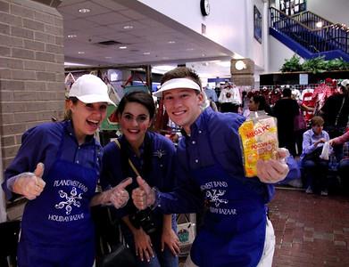 Snowflake Bazaar - 3-4 Nov 2012