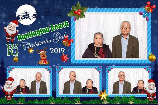 2019 WFG Christmas Gala