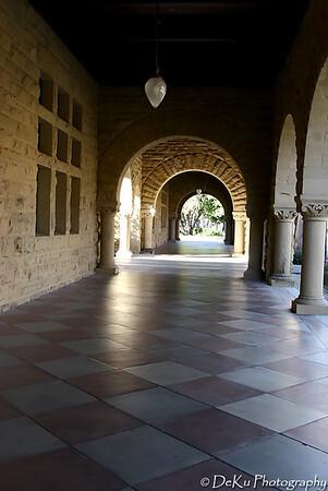 Day 1: Stanford University