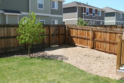 Yard May 09