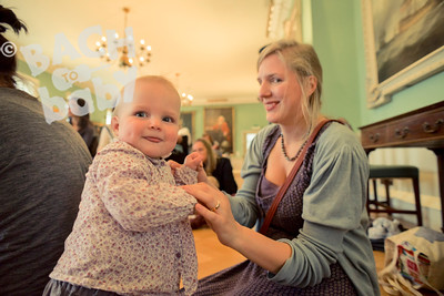 Foundling Museum 2014-03-20