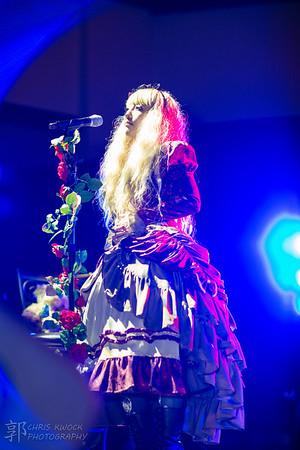 KK9(2013) Iruma Rioka Concert