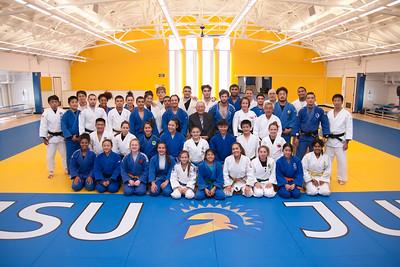 SJSU Junior Summer Camp 2015