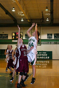 Canton vs Martins Mill, Dec. 11, 07