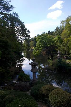 Japanese Gardens - Maulevrier
