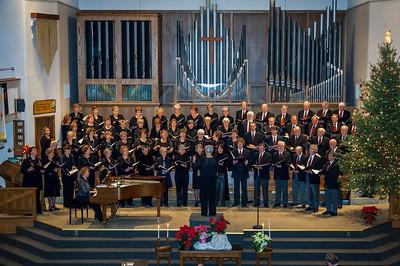 Christmas Concert 2005