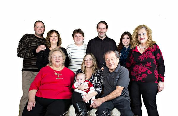 2012 DEC-D & S MOYER FAMILY PICS