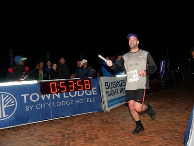 2019 Town Lodge Business Night Relay - Rnd 3