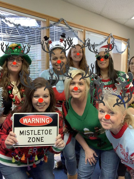 12/20/19 MSN Holiday Party
