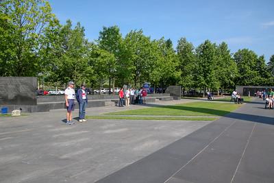 FD-F49-AF Memorial