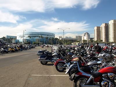 2008 Bike Show