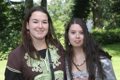 Castlefest 2012 - vrijdag - afgedrukte foto's