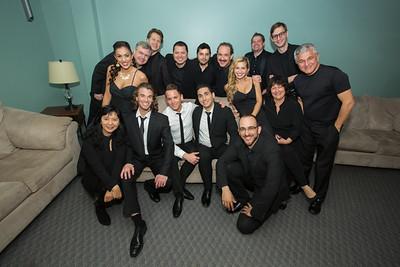 February 9th, 2016 Kol Esperanza In concert at Spanish River Concert Series