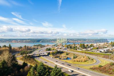 SKYVIEW Condos, Tacoma