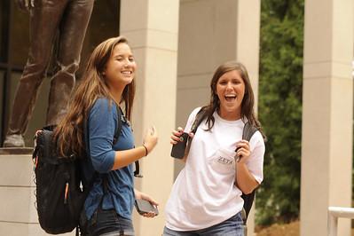 Campus Student Fun 1