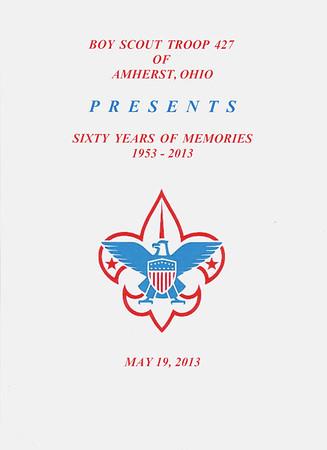 60 Years of Memories 1953-2013