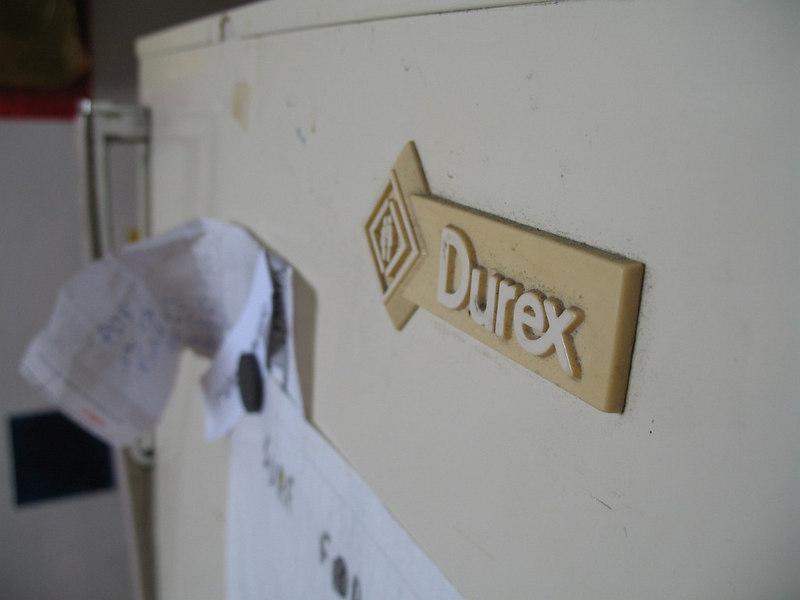 2006-11-24_11898 Durex - condoms, refridgerators and much more Durex - Kondome, Kühlschränke und viel mehr Durex - preservativos, neveras y mucho más