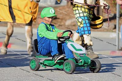 Gault Halloween Parade & Carnival - October 29th, 2011