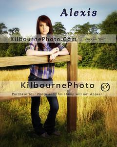 Kilbourne Alexis