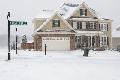 Snow Jan 09